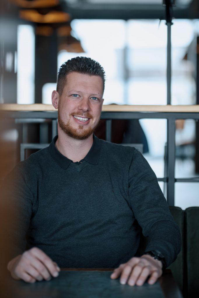 Tobias Schott Racoon Media